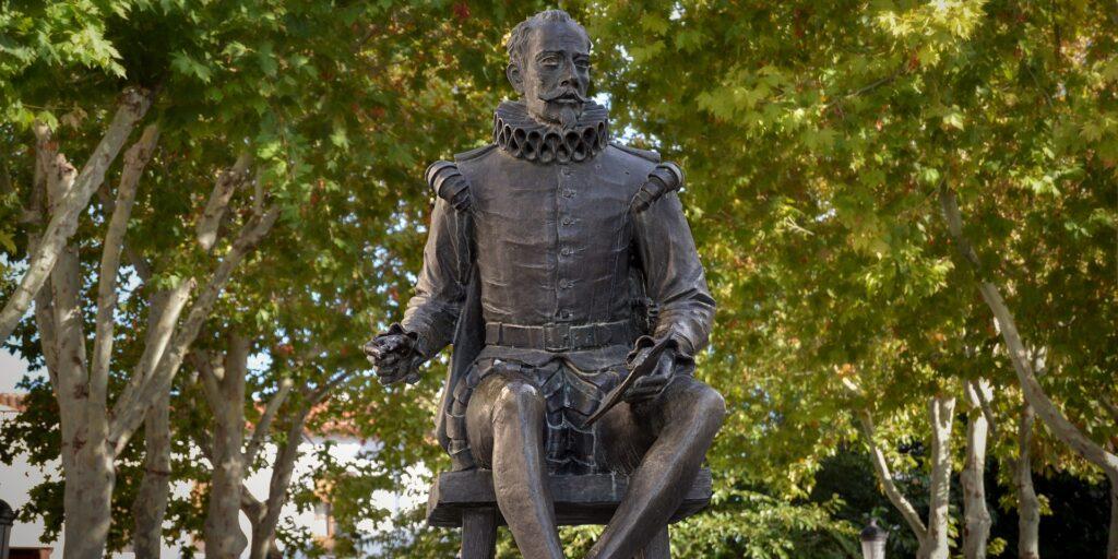 Premio Cervantes ex-aequo