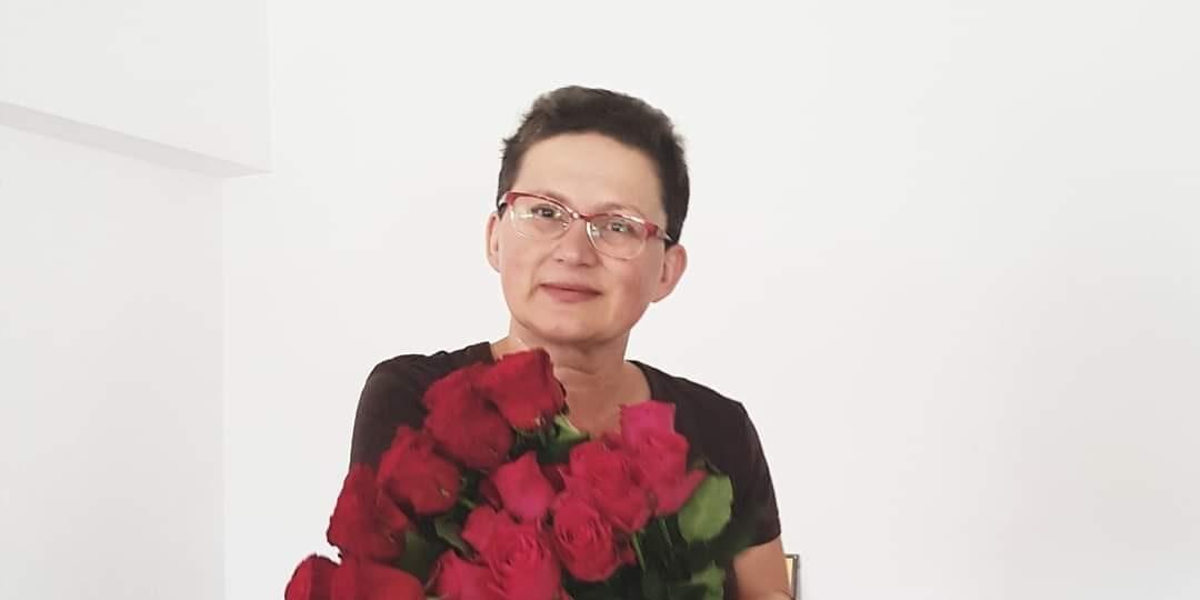 Manuela Hornea