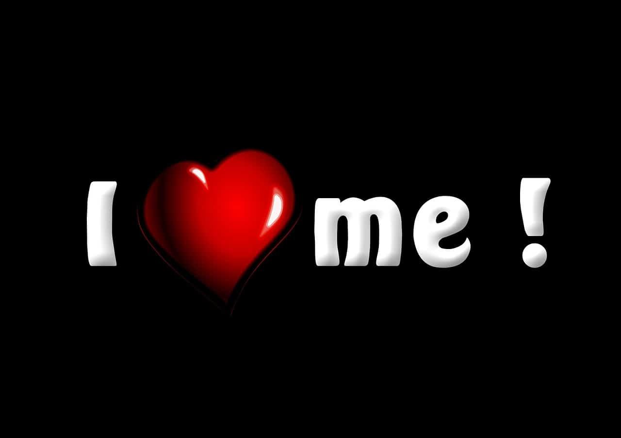Iubirea de sine, amor, amor propio