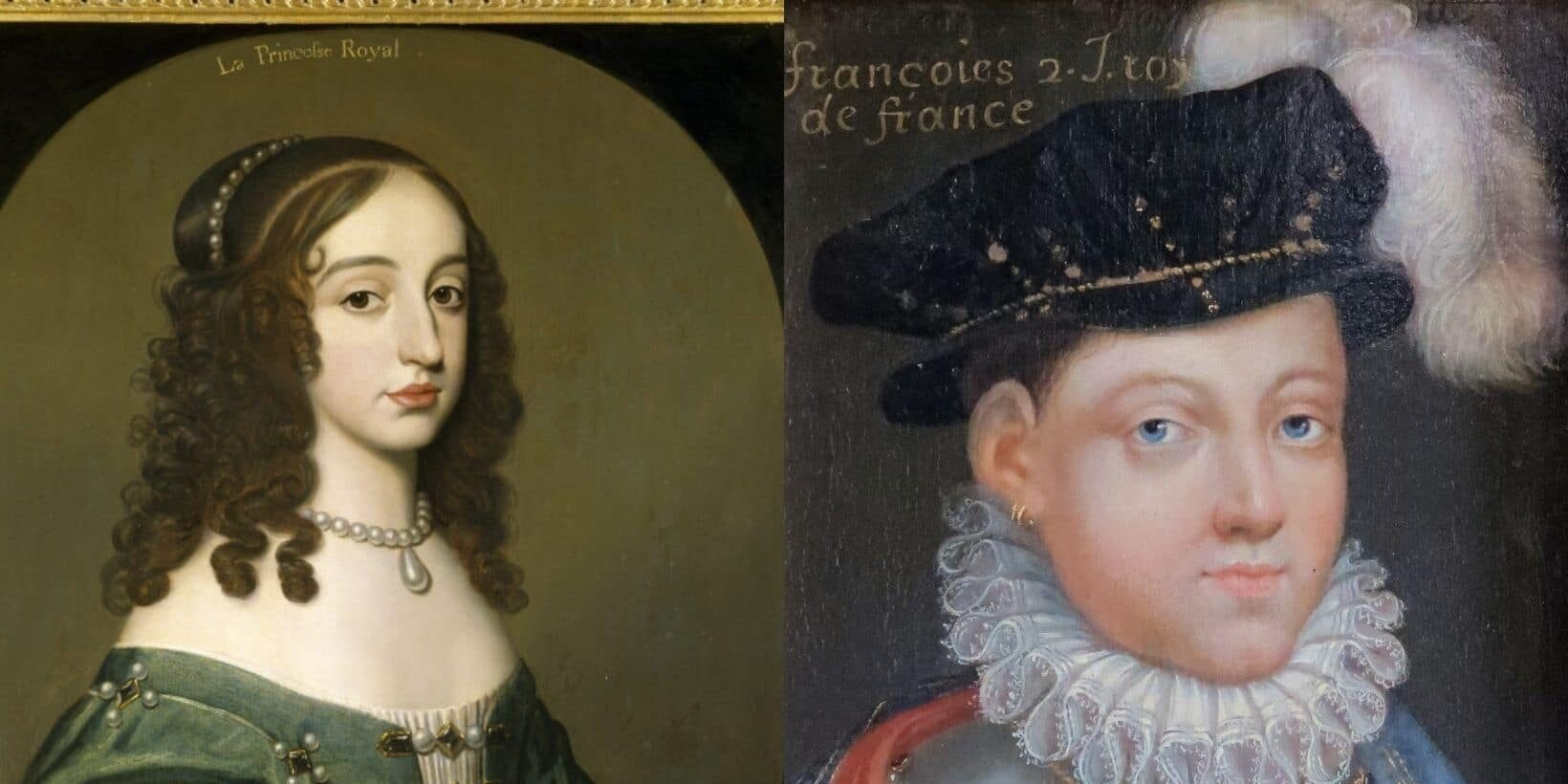 Maria Stuart, Marie Stuart