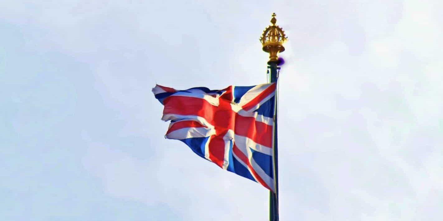 Dia da Língua Inglesa