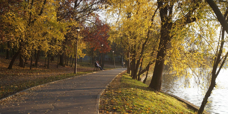 parcuri, parchi di Bucarest