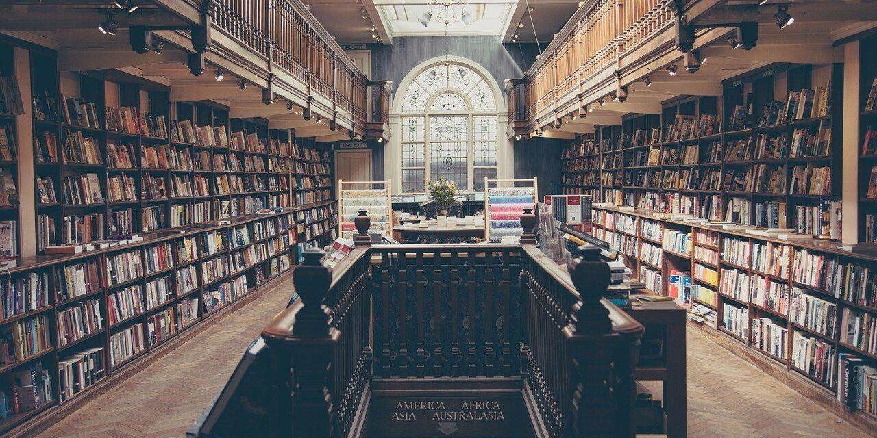 cărți de nobel, library, books, education