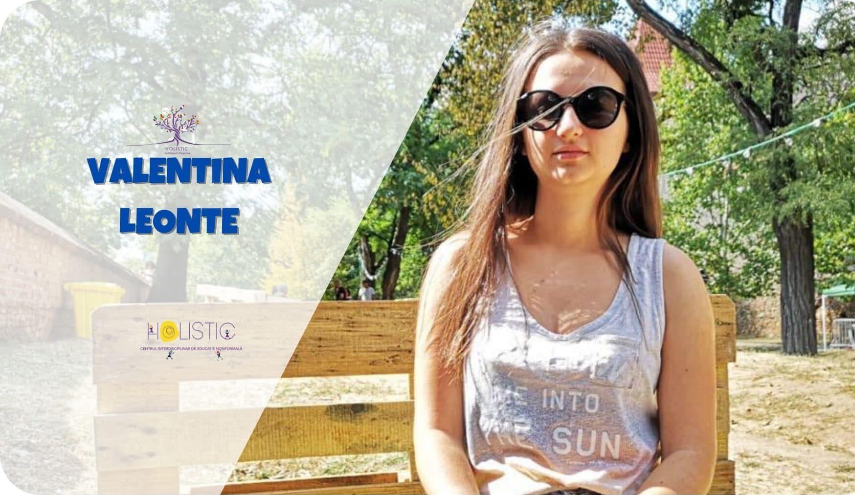 Valentina Leonte