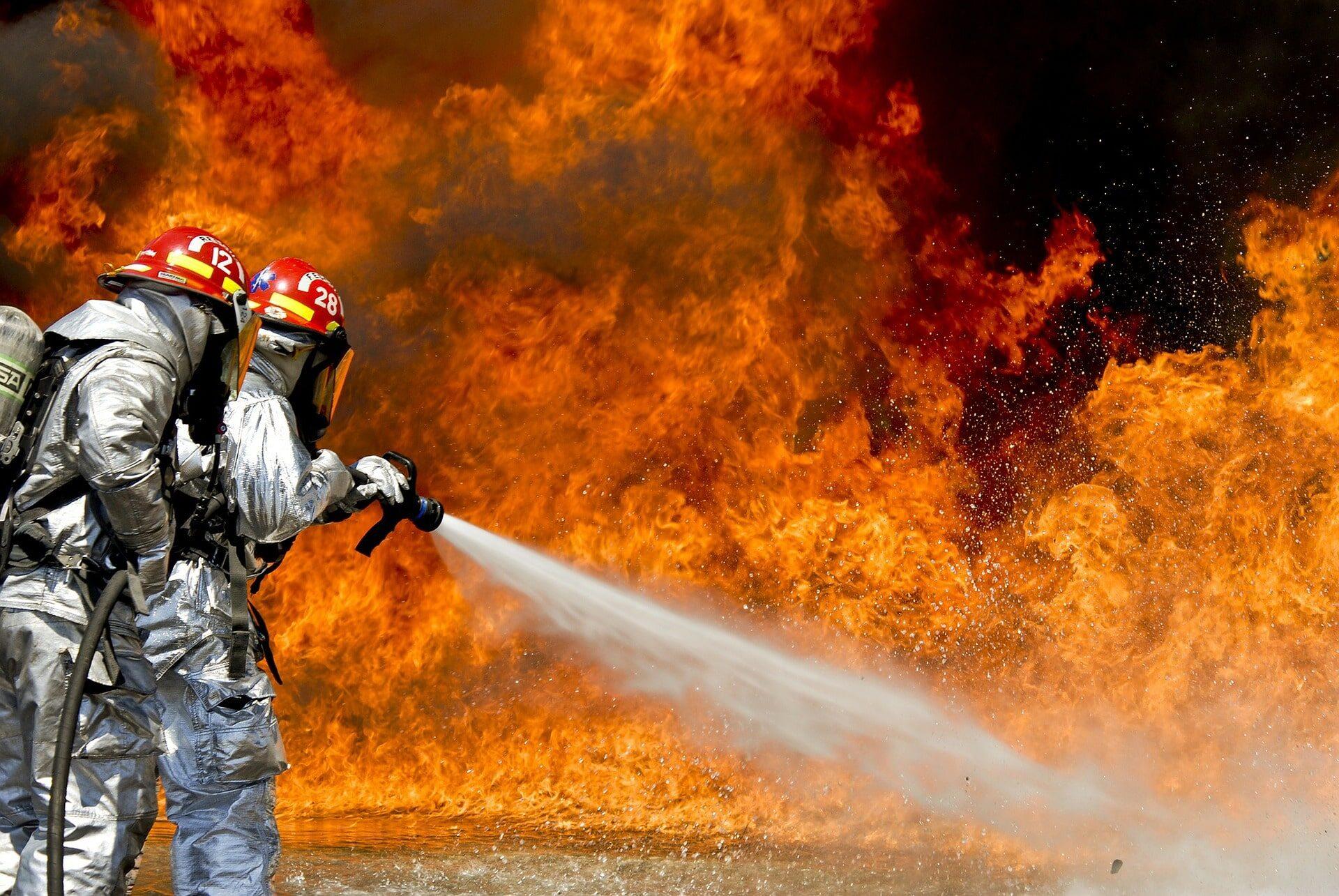 Turquia, incendii