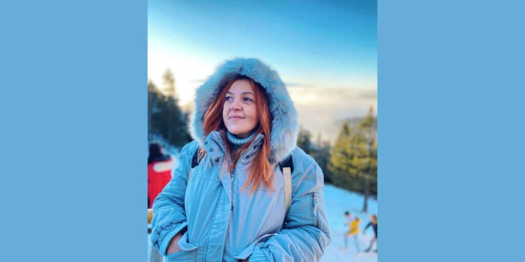 Irina Bicescu