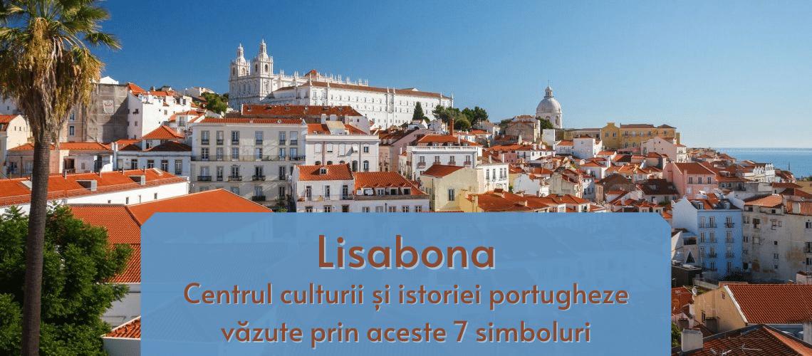 Lisboa, Lisabona
