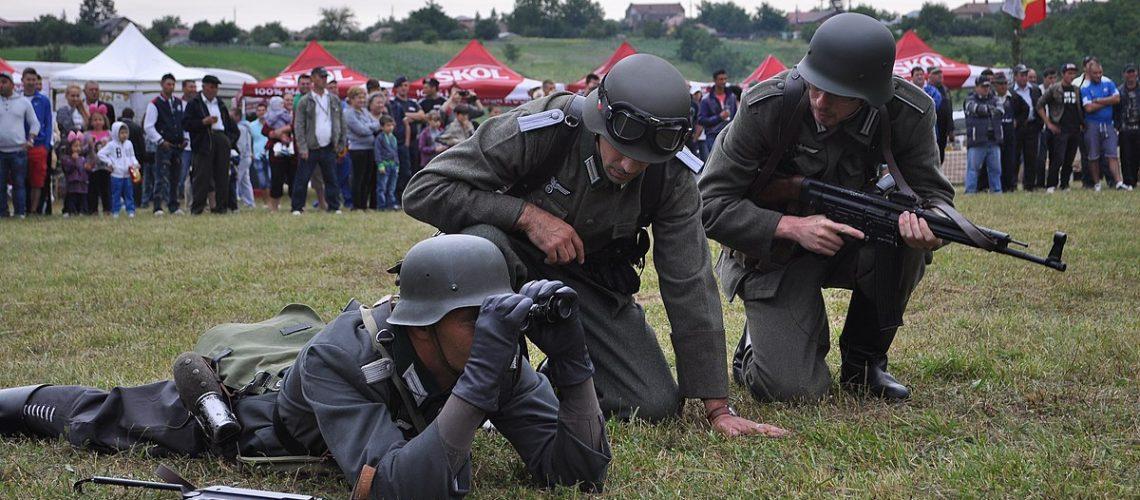 guerra,Seconda Guerra Mondiale