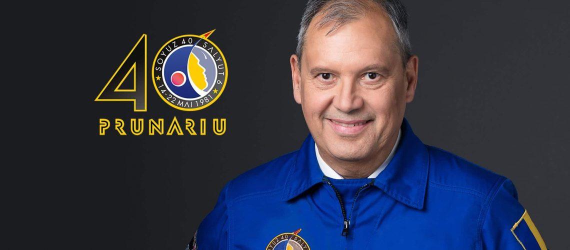 Dumitru Prunariu