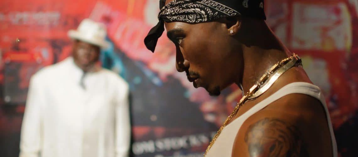 Tupac Amaru Shakur rappeur 50 ans