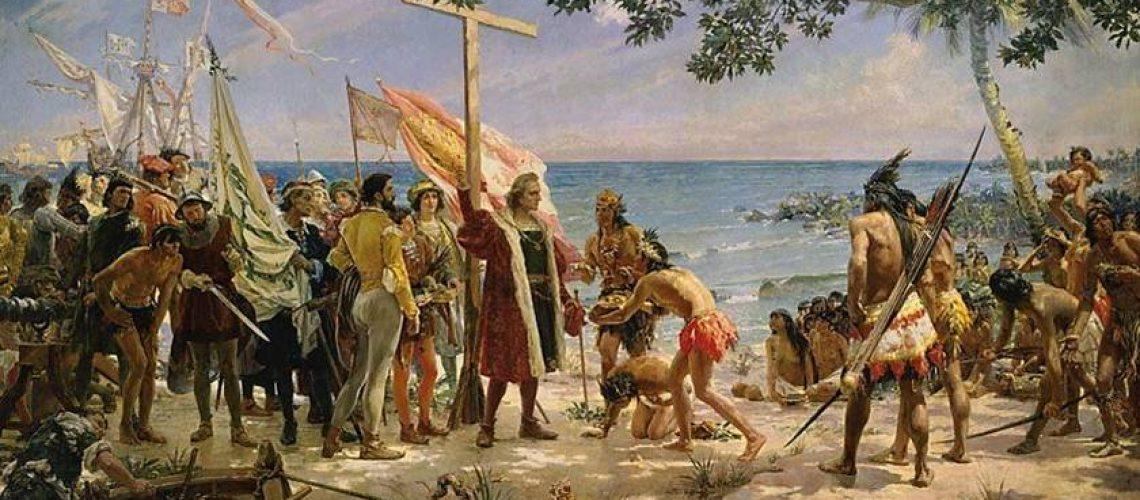 Cristóvão Colombo, Cristofor Columb