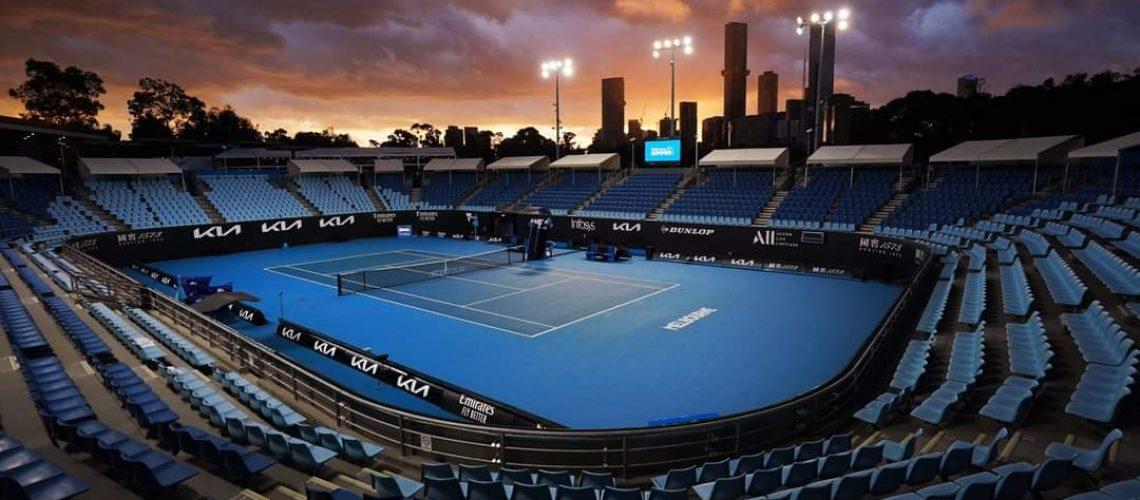 Australian Open, Melbourne 2021