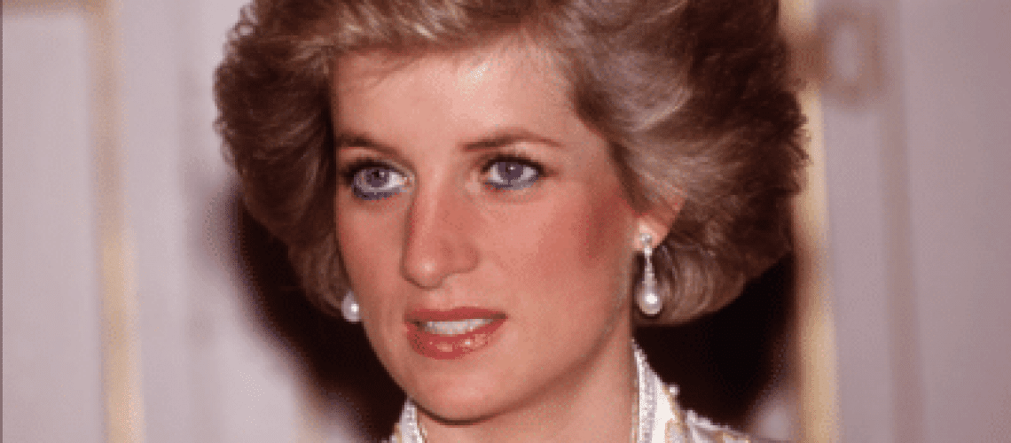 principessa Diana, diana spencer