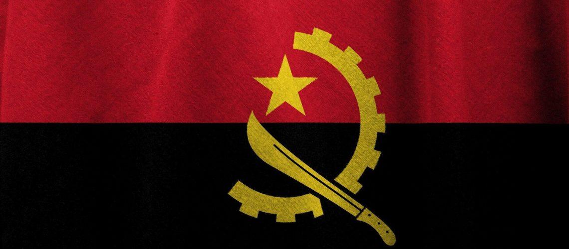 Guerra de Independência de Angola