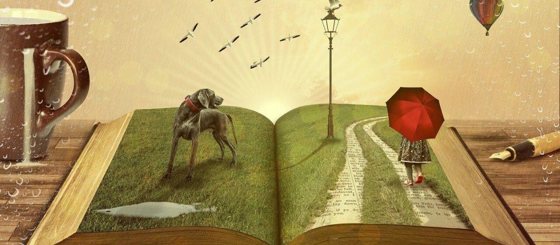 cărți despre câini, perros