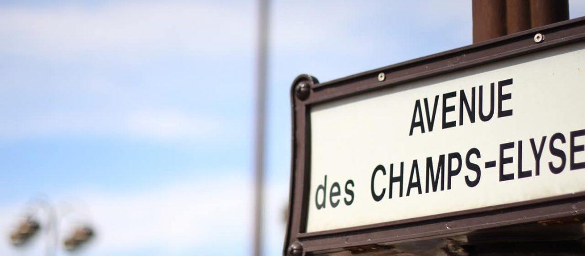 Paris vitesse