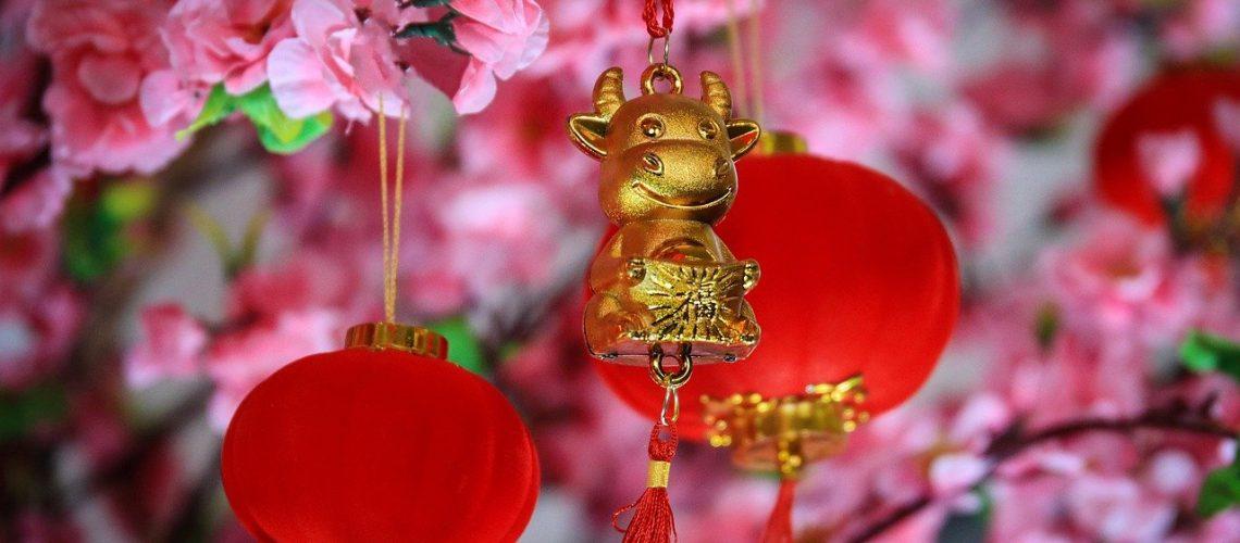 Anul Chinezesc al Bivolului de Metal