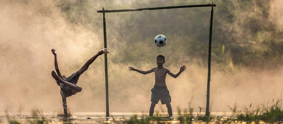 dia internacional del deporte