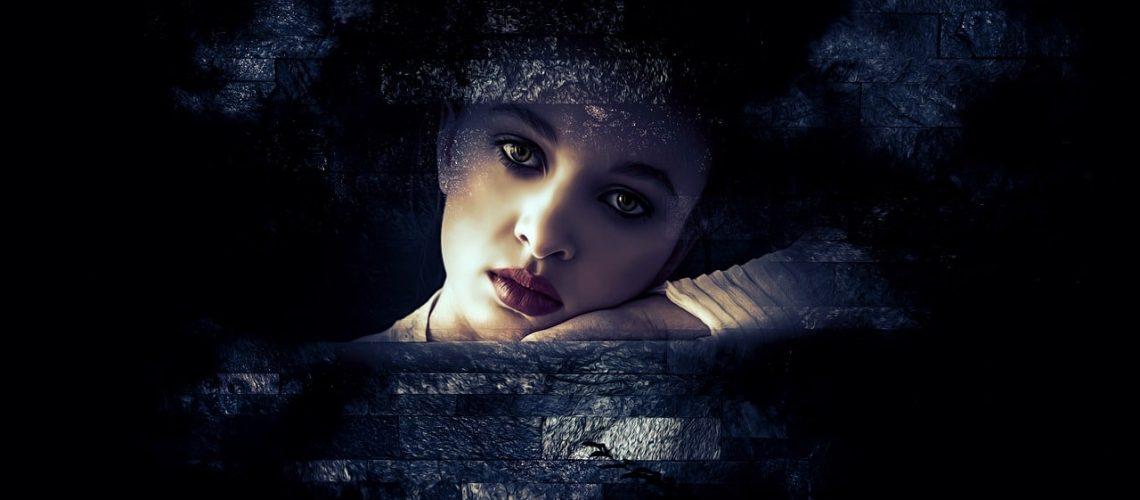 fantasy, gothic, dark, melancolía
