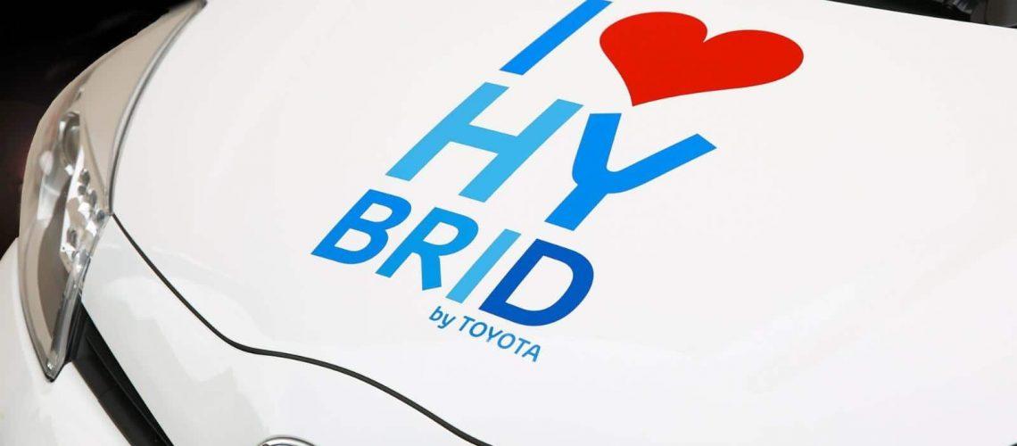 mașinile hibride, carros híbridos