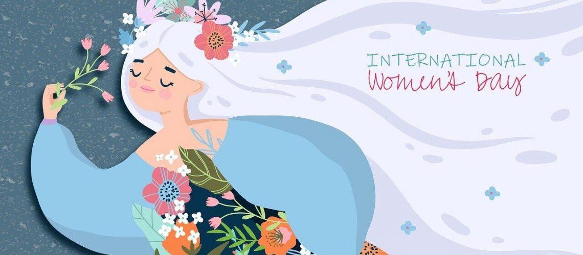 Día de la Mujer, femei