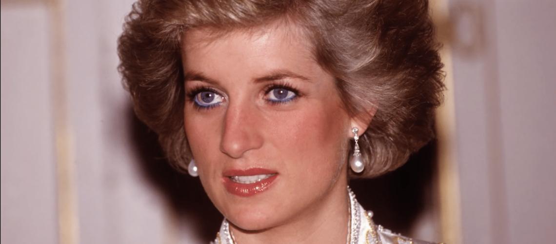 Diana, diana spencer, Princesa Diana