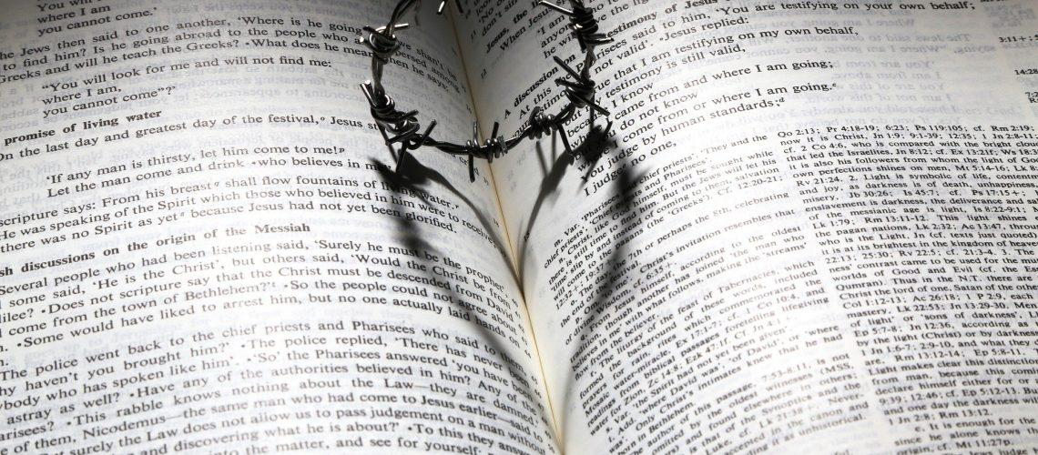 A Bíblia, bibilia