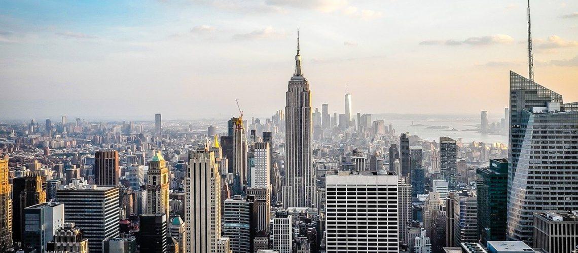 arhitectura, empire state building, usa, new york city, nyc, new york city, america