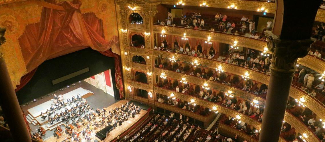 Giornata Mondiale del Teatro, opera, orchestra, music