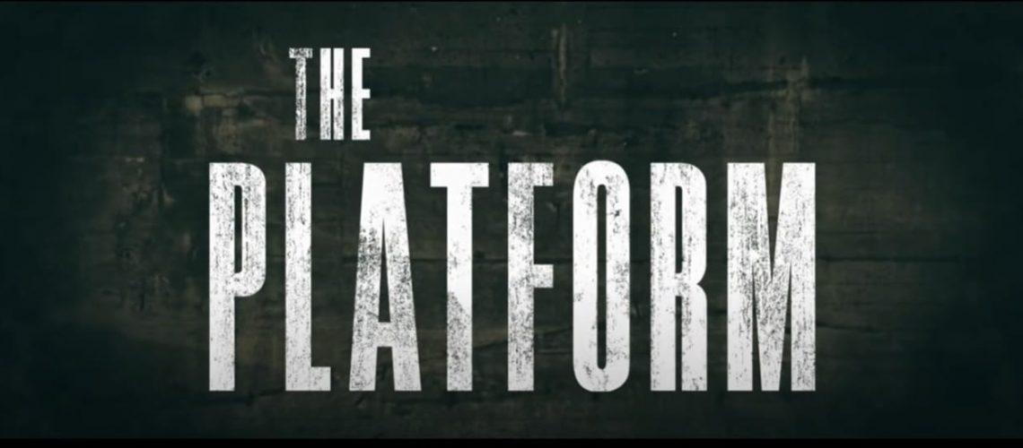 platforma, el hoyo
