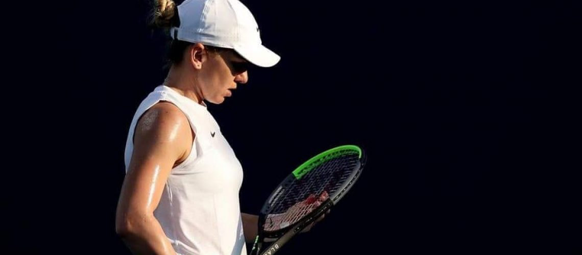 Simona Halep, top 10 wta