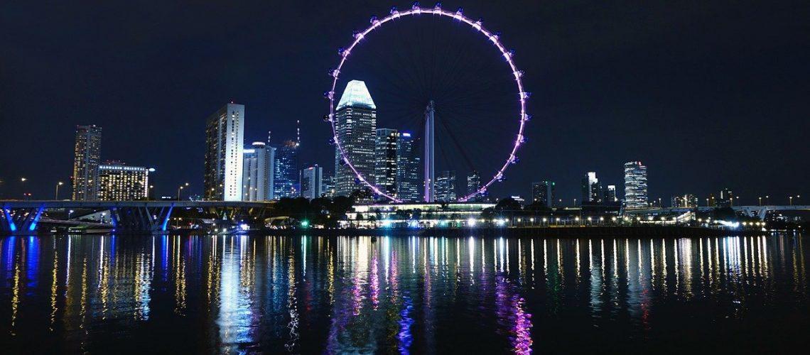 ville, singapore, ferris wheel, big wheel-431421.jpg