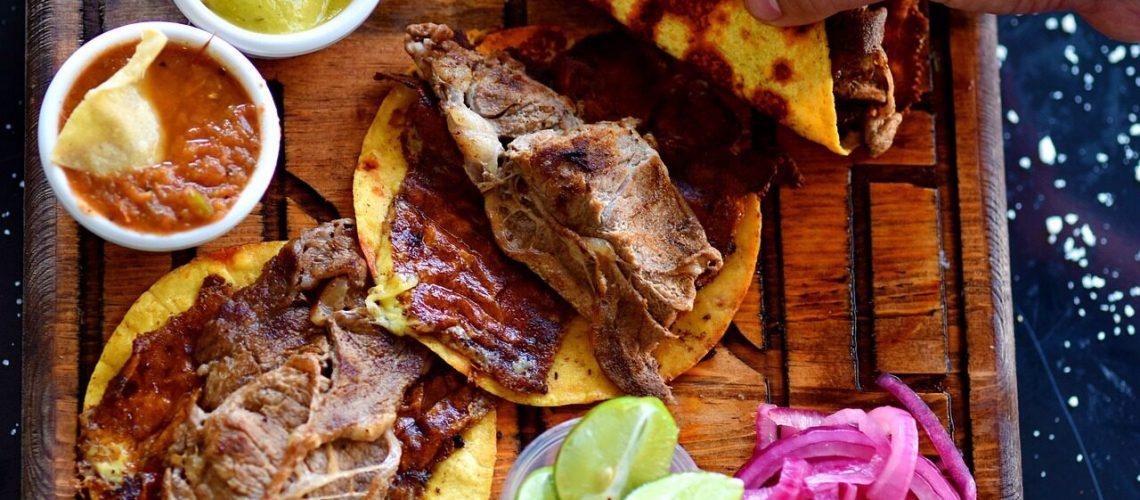 platos mexicanos