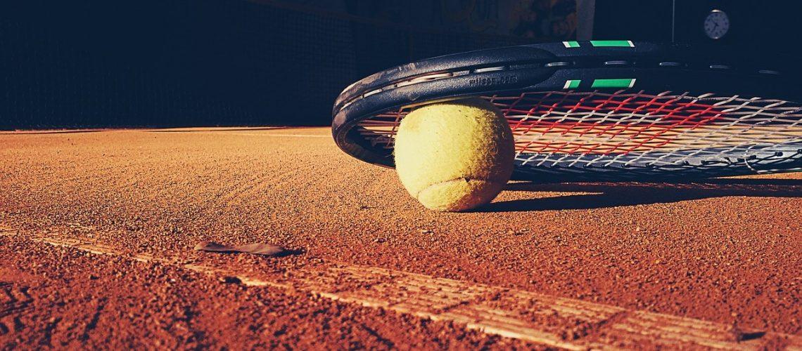 Cupa Davis, tennis, racket, court