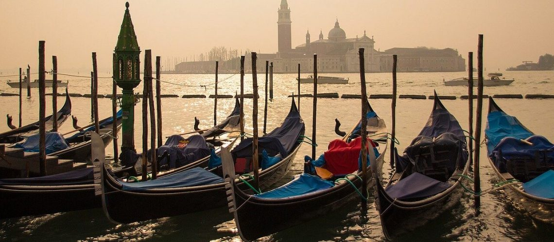 Veneția, Venezia